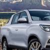 双龙将于2021年在沙特阿拉伯发售SUV和皮卡