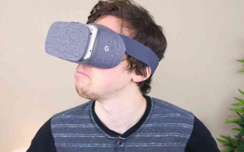 现在该告别基于手机的VR功能了