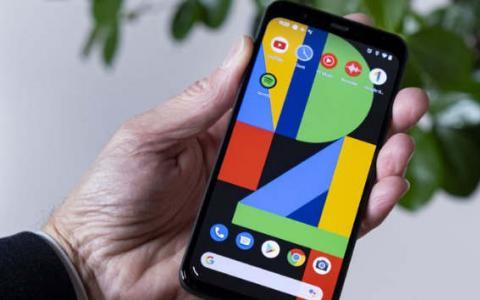 Google Pixel 4的面部解锁功能存在重大隐私问题