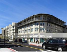 沃特顿斥资6300万美元收购东湾豪华资产