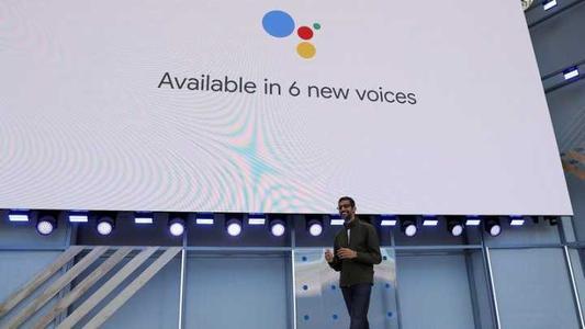 Google新西兰试点Duplex提供准确的零售时间