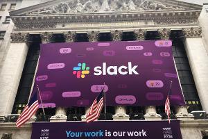 Slack继续与微软作战其App生态系统倍增