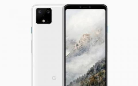 一个幸运的获胜者将带回全新的Google Pixel 4 XL