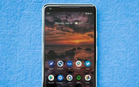 现在您可以使用Pixel上的新功能来自动设置手机