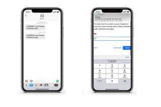 安全代码自动填充功能如何在iPhone中使用
