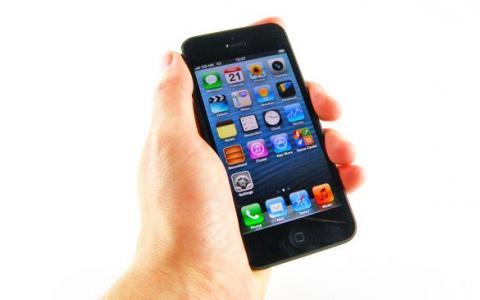 还有iPhone 5吗?您需要对其进行更新以使其正常运行