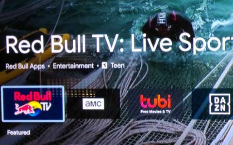 Android TV正在重新设计Play商店 将在未来几周内吸引用户
