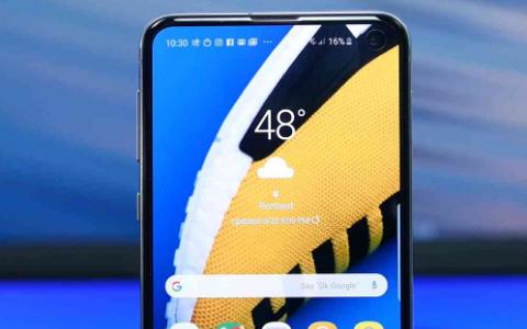 三星确认在美国和德国为Galaxy S10手机提供Android 10 Beta