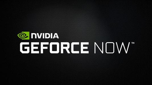 GeForce Now将云游戏扩展到新领域