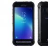 Galaxy XCover FieldPro是三星坚固耐用的智能手机产品线的最新成员