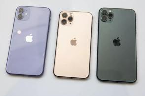 苹果通讯副总裁退出而没有永久替