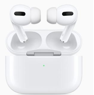 Apple首次推出具有主动降噪功能的249美元AirPods Pro