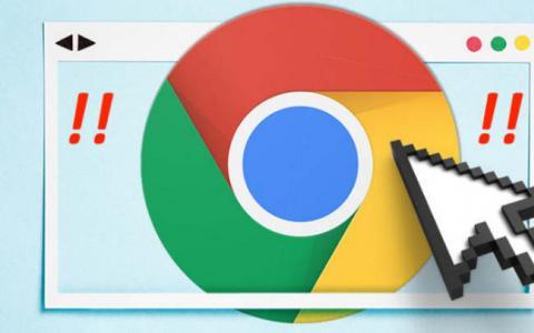 使用Chrome吗?立即更新浏览器