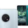 诺基亚7.2以Android One和高端设计发布