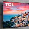 随着8K的临近 TCL 8系列Roku电视获得了2019 QLED和mini-LED