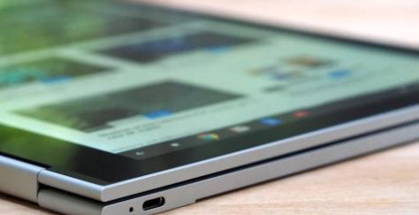 Chrome OS USB iPhone网络共享正在酝酿中