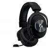 罗技G Pro X游戏耳机采用了蓝色麦克风技术