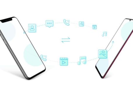 使用iSkysoft Toolbox轻松进行电话到电话的转移