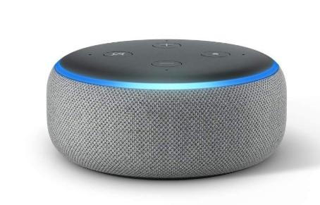 Echo Dot的新交易以不到30美元的价格获得了最新的Alexa扬声器
