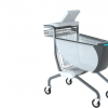 Caper智能杂货店购物车由AI驱动