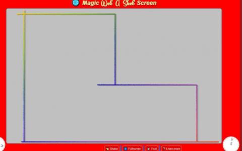 Google Chrome实验室创建Etch-A-Sketch网络浏览器克隆