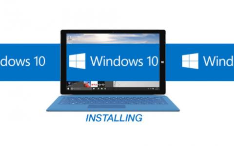 Windows 10预留7GB预留存储空间进行更新