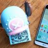 评测 LG G5手机怎么样及荣耀V8手机好不好