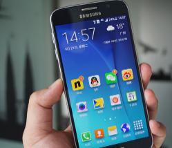 评测Galaxy S6国行版上手体验怎么样及乐视手机1怎么样