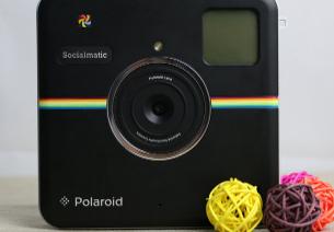 评测乐檬K3 Note全面体验及即影即印智能相机 Polaroid Socialmatic 体验