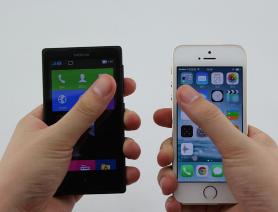 评测诺基亚Nokia X 详尽体验及华为 Mate 2 移动 4G好不好