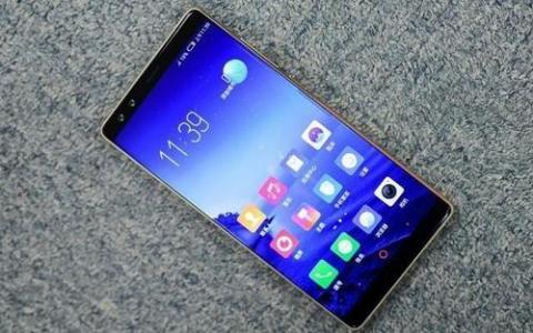 评测360手机全面屏新机n6及最便宜的全面屏手机多少钱