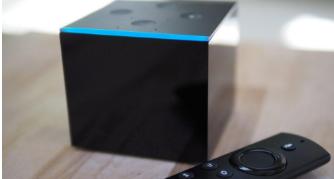 亚马逊为消防电视提供广告支持的视频流服务