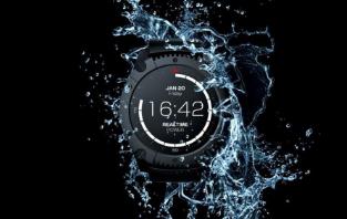 Matrix PowerWatch X身体加热智能手表现已发售