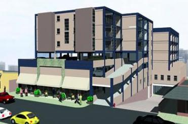 马盖特KZN新酒店计划于2013年夏季开业