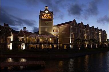 City Lodge引领非洲扩张