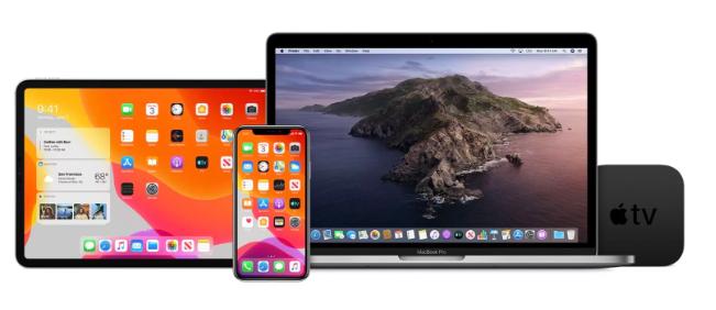 教大家如何在苹果手机iPhone和平板电脑iPad上访问iCloud