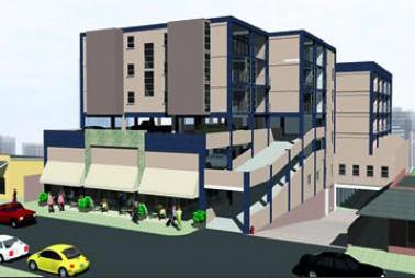 马盖特KZN新酒店计划于夏季开业