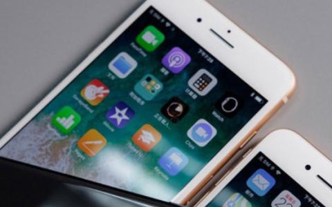 介绍下iOS13并不能改善苹果手机iPhone的主屏幕体验