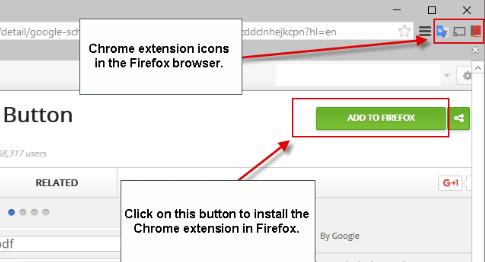 扩展程序是否仍然是浏览器选择因素