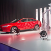吉利在新加坡推出Geometry A全电动汽车