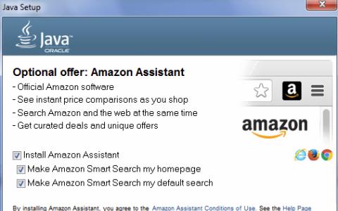 Amazon Assistant了解您的全部信息