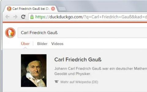 DuckDuckGo为即时答案功能添加了新的语言