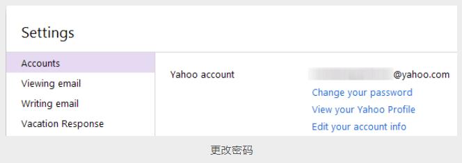 如何正确保护您的Yahoo Mail帐户