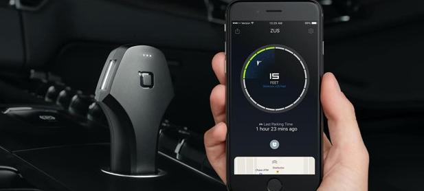 Nonda 智能汽车技术 可让您的汽车保持健康并为您省钱