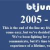受欢迎的Bittorrent网站BTJunkie关门