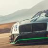 全新Bentley Continental GT3为Monza比赛的首次亮相做好准备