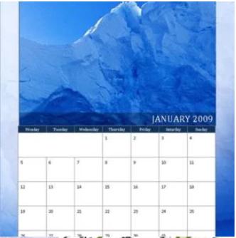 教您可以免费获得在线打印的日历