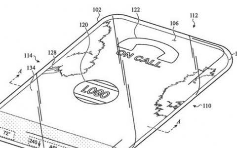 全玻璃iPhone外壳外泄 将来苹果手机外壳是否都将成为全玻璃