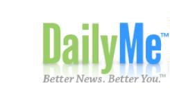 DailyMe 您家门口的在线新闻