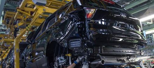 福特投资12亿新元在巴伦西亚建造下一代库加